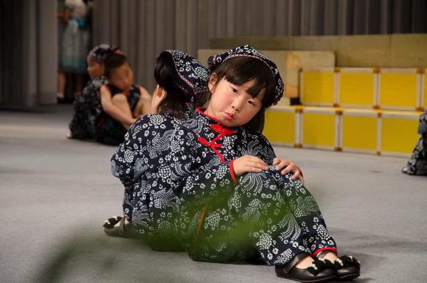 """""""我有一个梦想""""——上海曙明少年合唱团迎六一交流演出"""