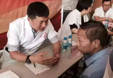 云南文山中医医院远程医疗教育扶贫项目启动